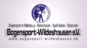 Youtube-Kanal des Bogensport-Wildeshausen e.V.
